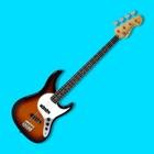 低音吉他 icon
