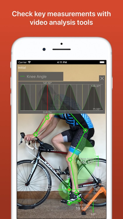 Bike Fast Fit Elite screenshot-4
