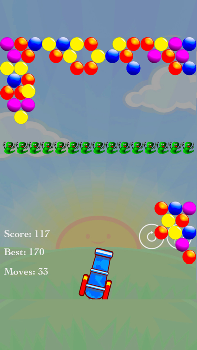 Ball Shots - Premium screenshot 5