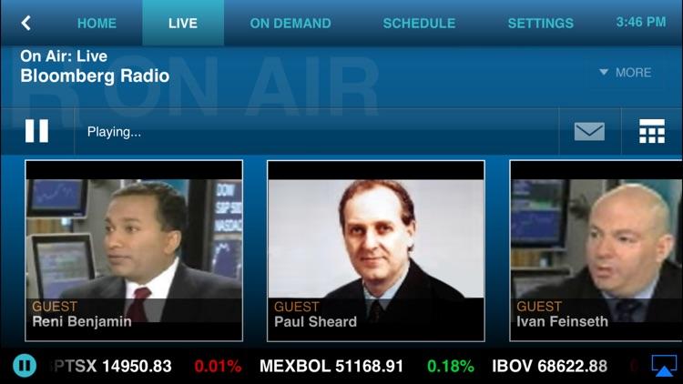 Bloomberg Radio+