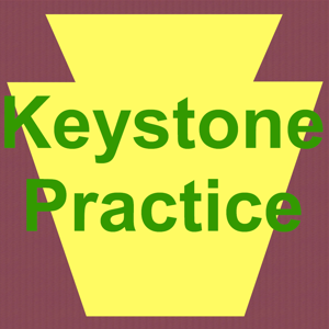 Keystone Biology Practice Test app
