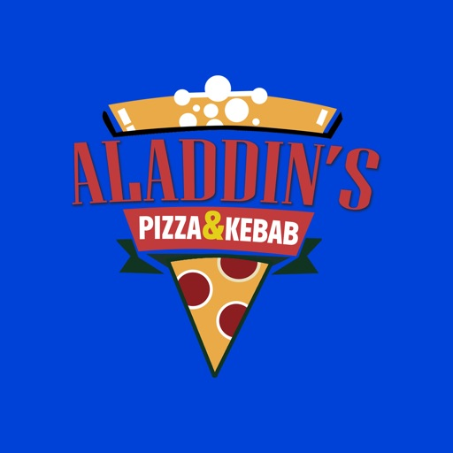 Aladdins Pizza
