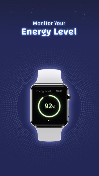SleepX: Sleep Cycle Monitor screenshot-4