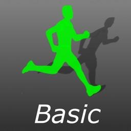 Fitmeter Run Basic