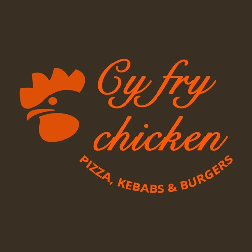 Cy Fry Chicken