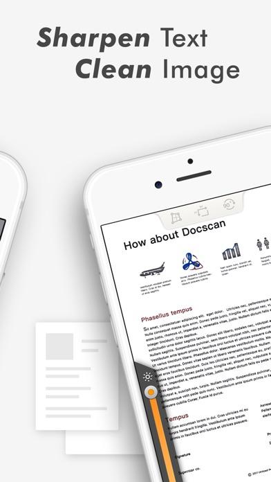 Doc Scan Pro review screenshots
