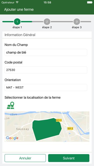 Bio Tracker screenshot three