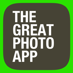 Ícone do app The Great Photo App