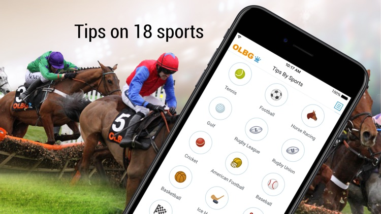 Sports Betting Tips by OLBG screenshot-3