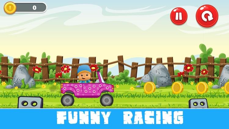 Pocozoomi Racing