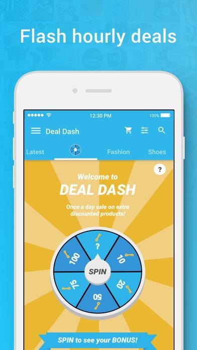 Wish - Shopping Made Fun Screenshot 6
