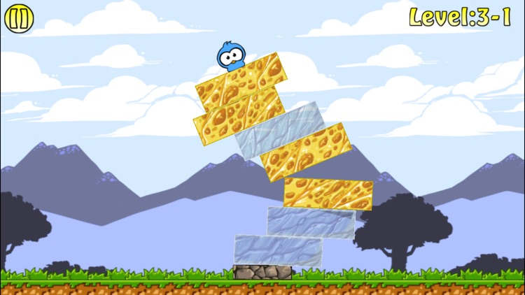 Birds'n'Blocks 2 screenshot-3