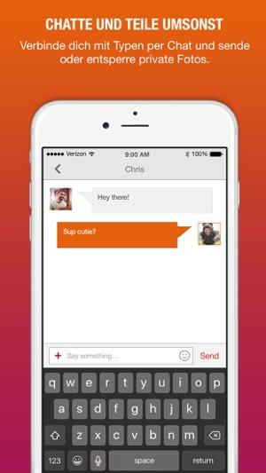 Schneller Dating-Chat Polische Dating-Website