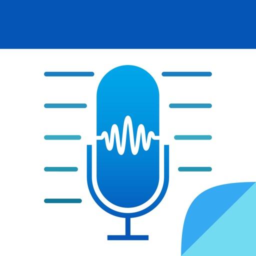 AudioNote 2 application logo