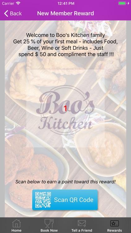 Boo's Kitchen screenshot-3