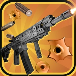 Gun Weapon Simulator Pro