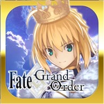 Hack Fate/Grand Order (English)