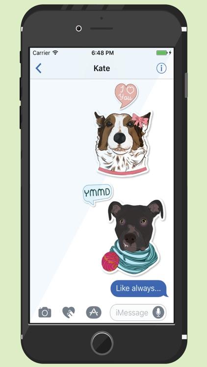 Cutie Canines screenshot-3