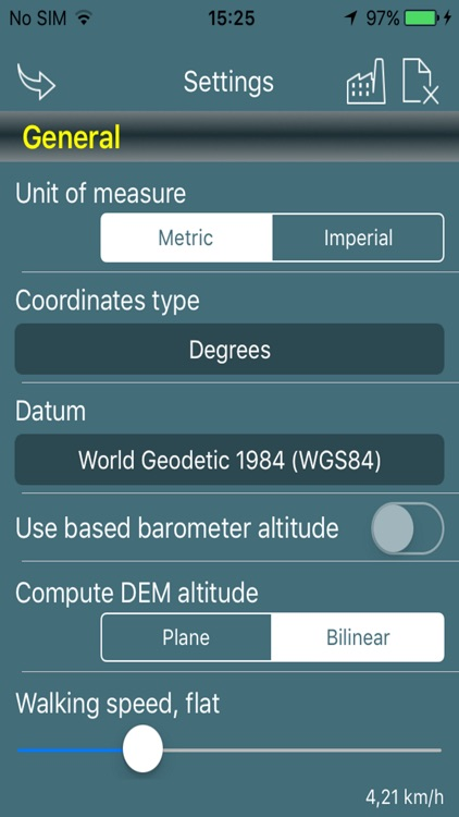 OkMap Mobile screenshot-9