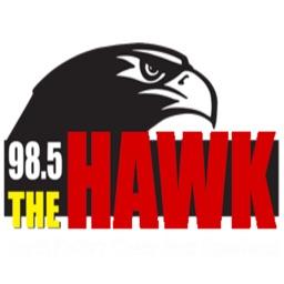 The Hawk, 98.5