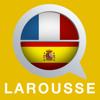 Editions Larousse - Dictionnaire Français-Espagnol Grafik