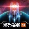 Galaxy on Fire 3 — Manticore