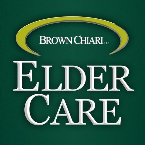 Elder Care Resource App