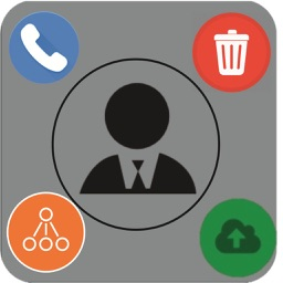 Erase/Merge Contact Remover