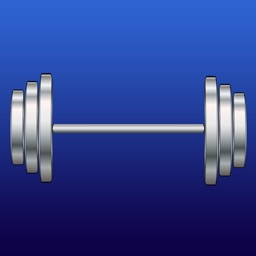 Workout Tracker and Fitness Log for Weight Lifting