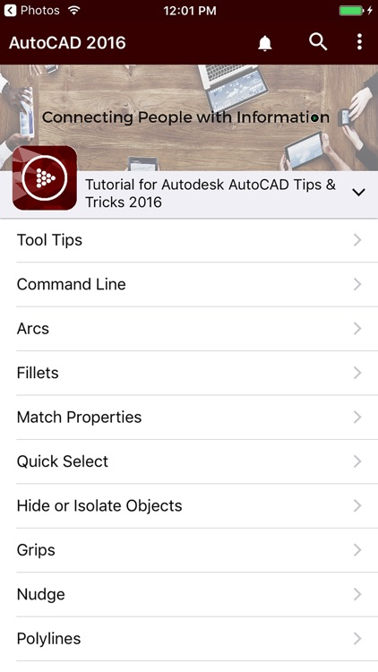 Tips and Tricks for AutoCAD