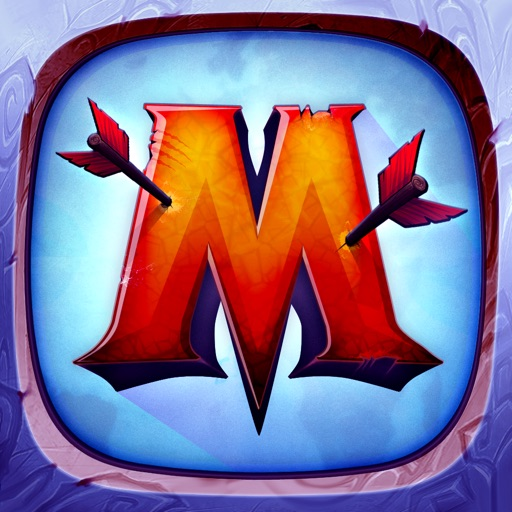 Might and Mayhem: Battle Arena