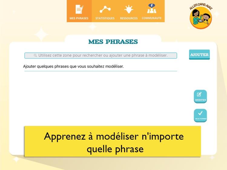 Avaz en Français screenshot-3