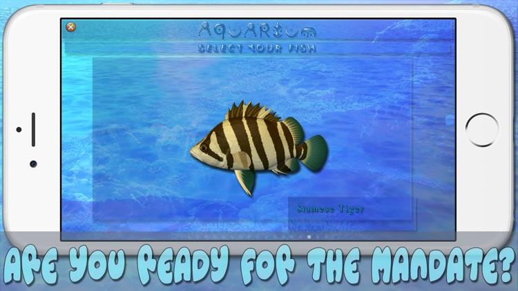 Farm Aquarium screenshot-4