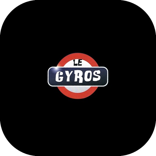 Download Le Gyros Honfleur free for iPhone, iPod and iPad
