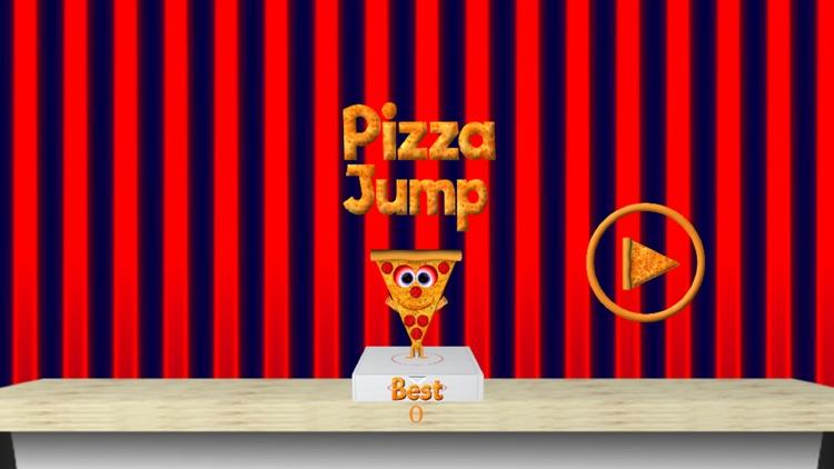 Pizza Jump screenshot-3