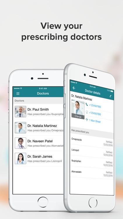 Pharmaca screenshot-3