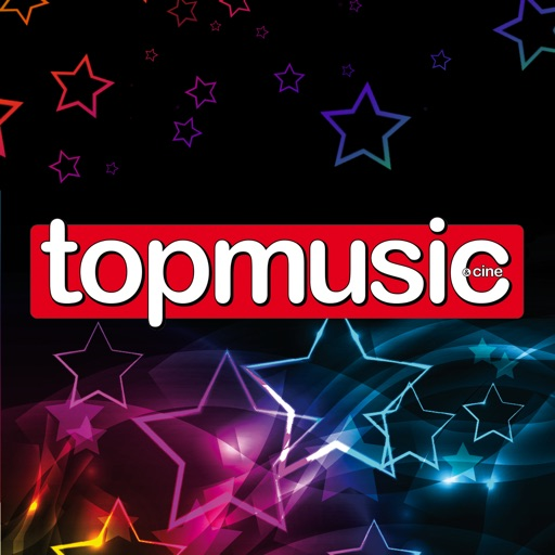 Top Music & Cine revista