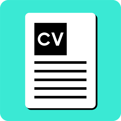 Resume, CV Templates for Pages