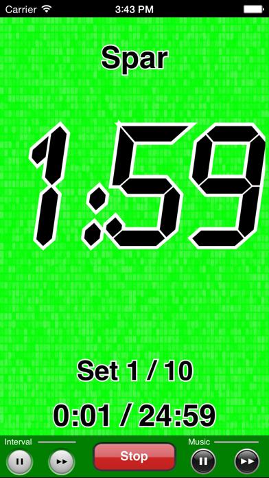 UltraTimer screenshot four