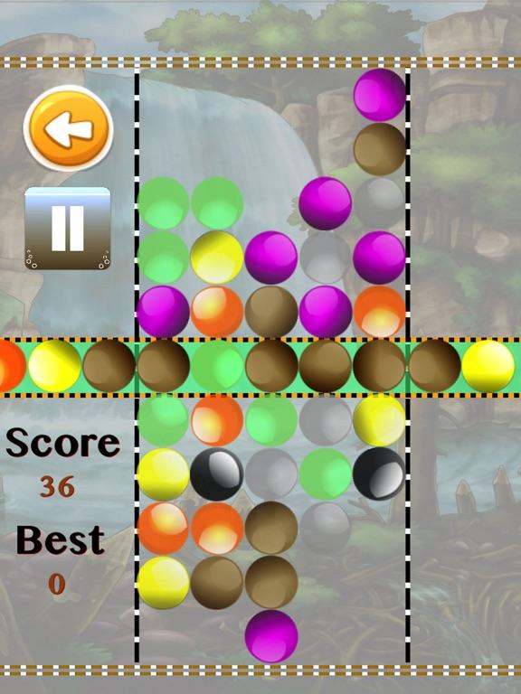 Balls in a Row! screenshot 8