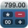 Adding Machine 10Key for iPad