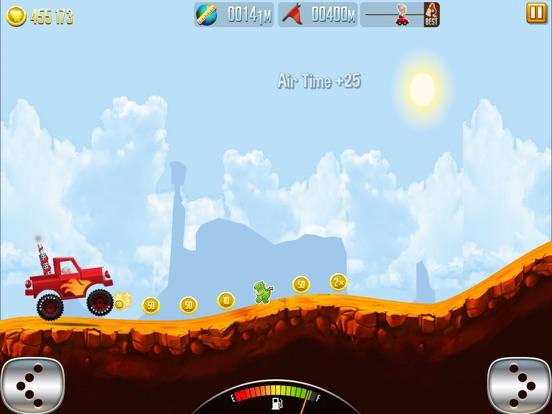 Скачать игру Angry Gran Racing