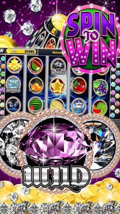 Epic Diamond Classic Bonanza screenshot two