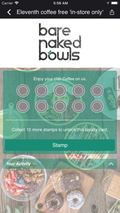 Bare Naked Bowls screenshot four