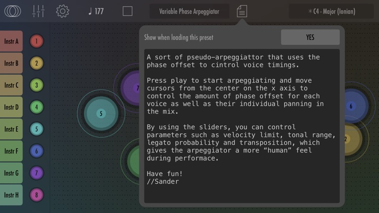 Gestrument Pro screenshot-8