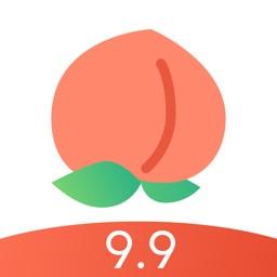 蜜桃精选 - 每日更新九块九包邮专场