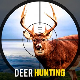 Deer Hunter 2k18 Shooting Game