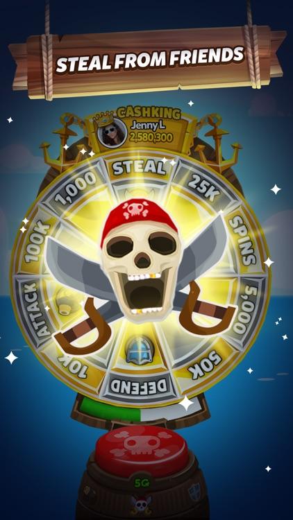 Pirate Kings screenshot-3