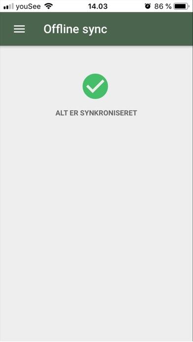 Udfører App