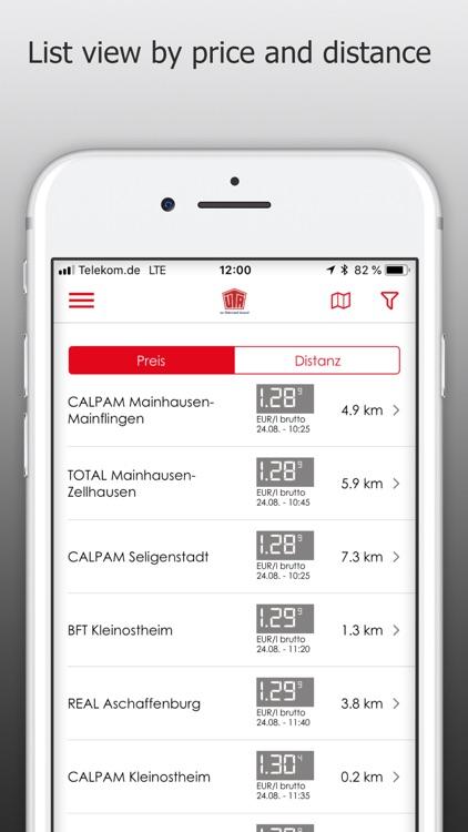 UTA Stationsfinder screenshot-3
